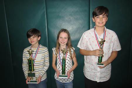 Spelling Bee 2016